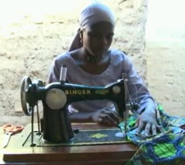 Wells Bring Hope gives Microfinancing to Women